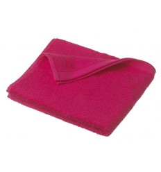 Serviette assortie FIRST 50x100 (400g/m2) Fushia